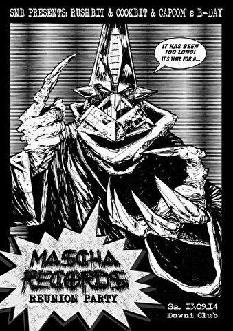 club mascha