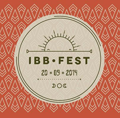 IBB-Fest 2014 (flyer)