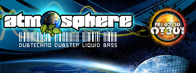 Atmosphere (flyer)