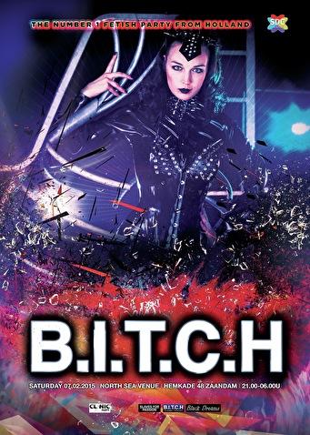 B.I.T.C.H (flyer)