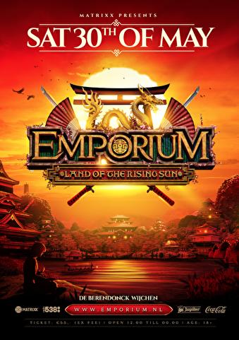 Emporium Festival (flyer)