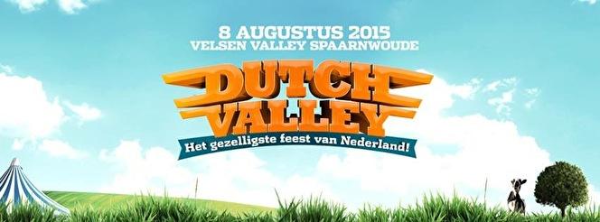 Dutch Valley Festival (flyer)