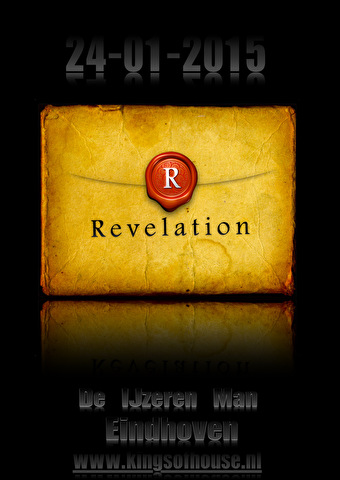Revelation (flyer)