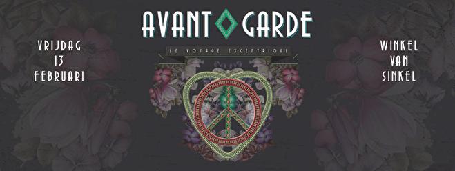 Avant Garde (flyer)