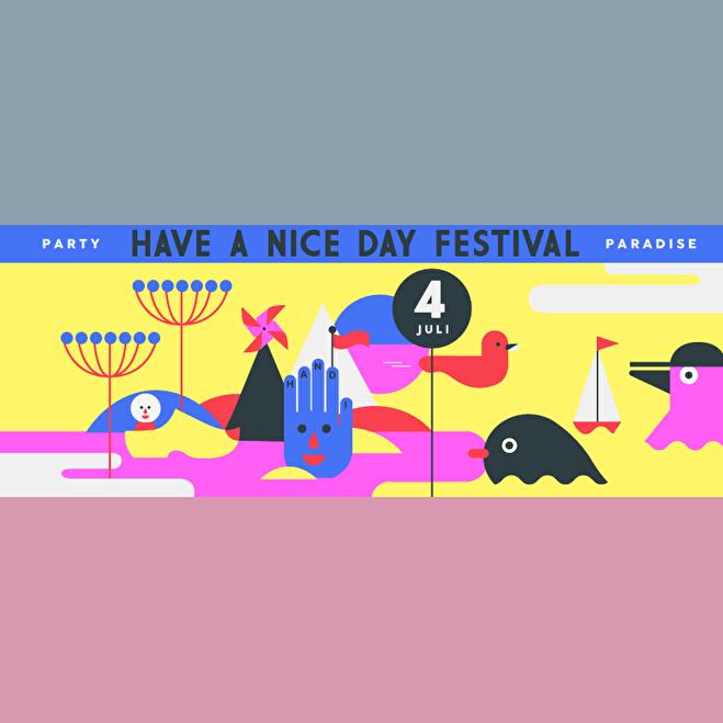 Agenda Archief Have A Nice Day Festival Organisatie