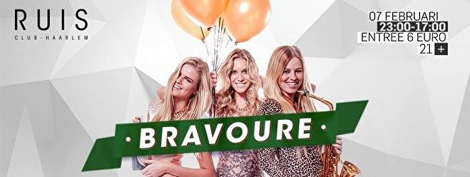 Bravoure (flyer)