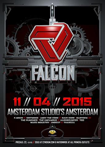 Falcon (flyer)