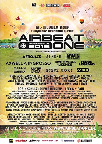 flyer Airbeat One