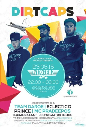 Wingerz (flyer)