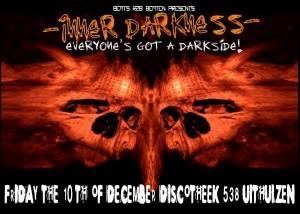 Inner Darkness (flyer)