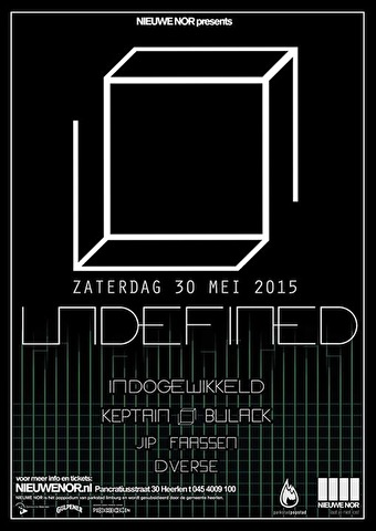 Undefined (flyer)