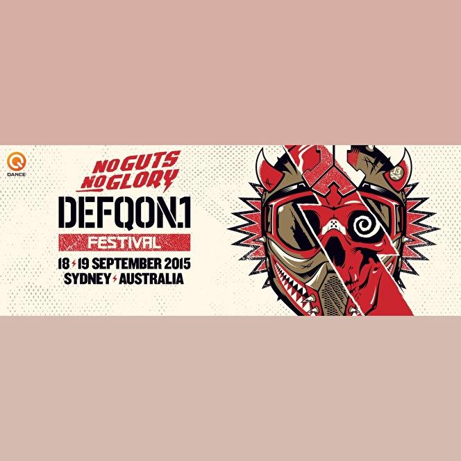 Defqon 1 Australia 2015 - Tickets, line-up & info