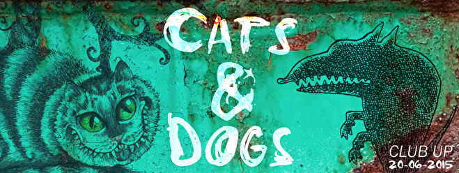 flyer Cats & Dogs