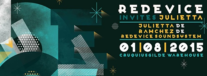 Redevice (flyer)