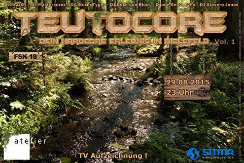 TeutoCore (flyer)