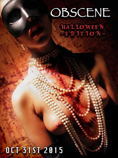 visitors obscene fetish fantasy halloween ball 31 october 2015 secret passage amsterdam event