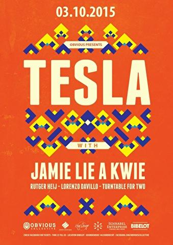Tesla (flyer)