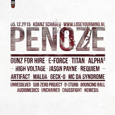 Penoze (flyer)