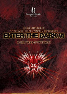 Enter the Dark (flyer)