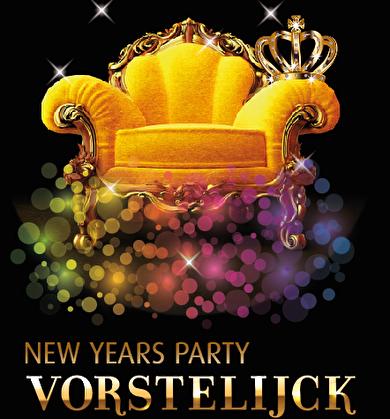 Vorstelijck 2016 (flyer)