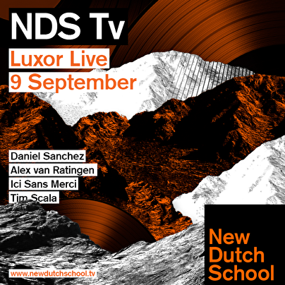 NDS Tv (flyer)