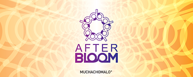 Afterbloom (flyer)