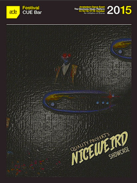 Niceweird (flyer)
