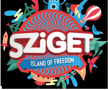 Sziget Festival (flyer)