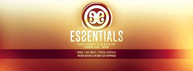 Essentials (flyer)