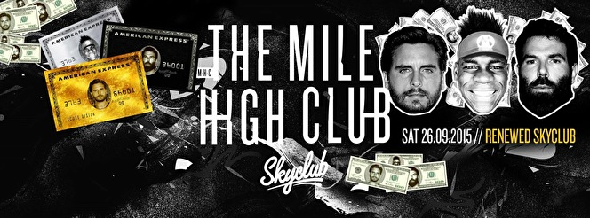 Skyclub (flyer)