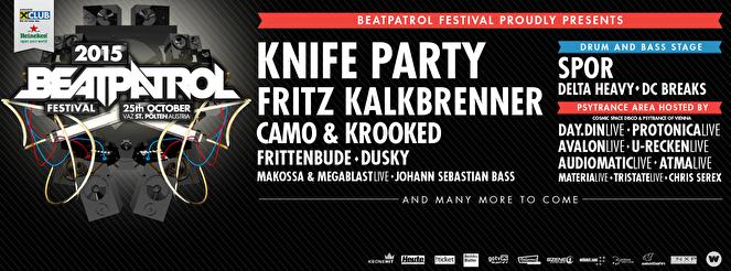BeatPatrol (flyer)