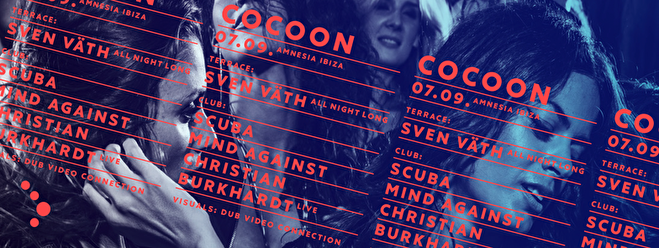 Cocoon (flyer)