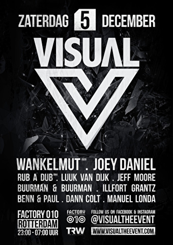 Visual (flyer)