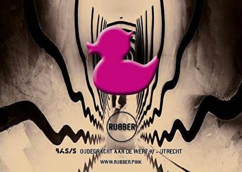 Rubber (flyer)