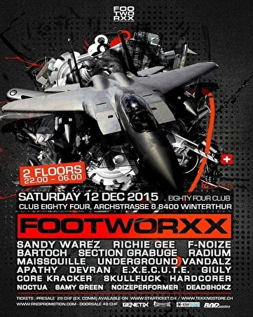 Footworxx (flyer)