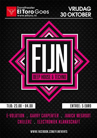 FIJN (flyer)