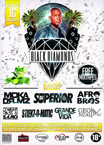 Black diamonds (flyer)