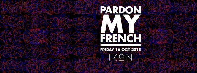 Pardon My French (flyer)