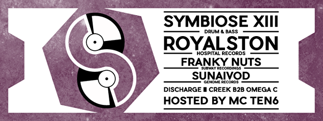 Symbiose (flyer)