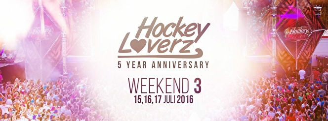 HockeyLoverz 2016 - Tickets, line-up & info