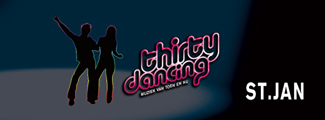 Thirty Dancing (flyer)
