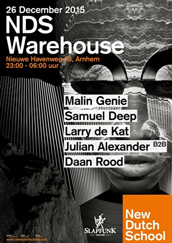 NDS Warehouse (flyer)