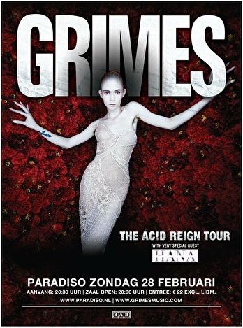 Grimes (flyer)