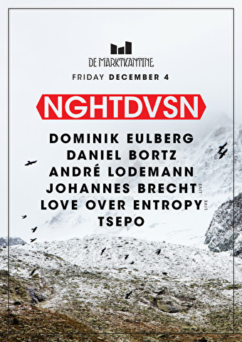 NGHTDVSN (flyer)
