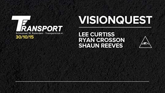 Visionquest (flyer)