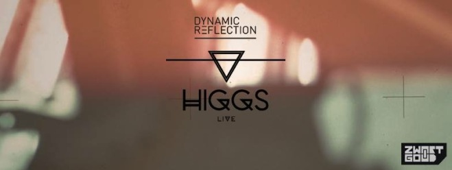Dynamic Reflection ADE instore (flyer)