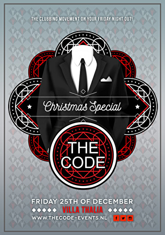 The Code (flyer)
