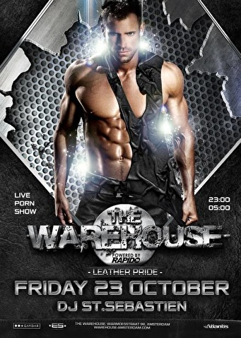 The Warehouse (flyer)