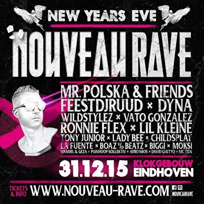 Nouveau Rave (flyer)