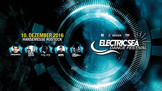 Electric Sea Festival (flyer)